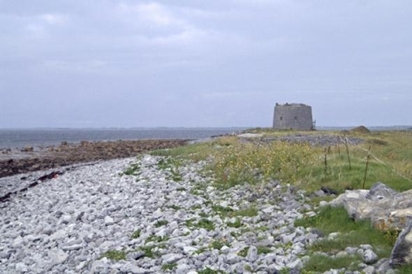 Auginish Island