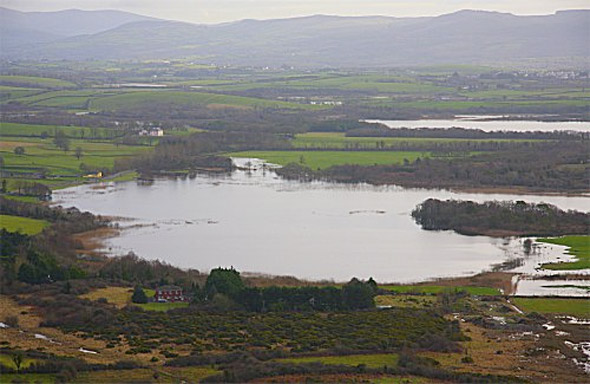 Fenloe Lake